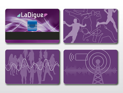 La Digue Energy-Cards